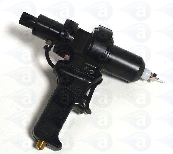 Oz pneumatic cartridge sealant gun adl part a
